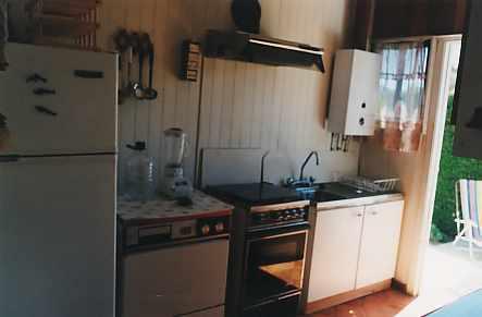 Casa en COCINA AMPLIACasaenAlgarrobo