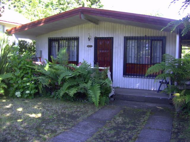 arriendovacaciones.cl - arriendo alquiler de Casa en Licanray