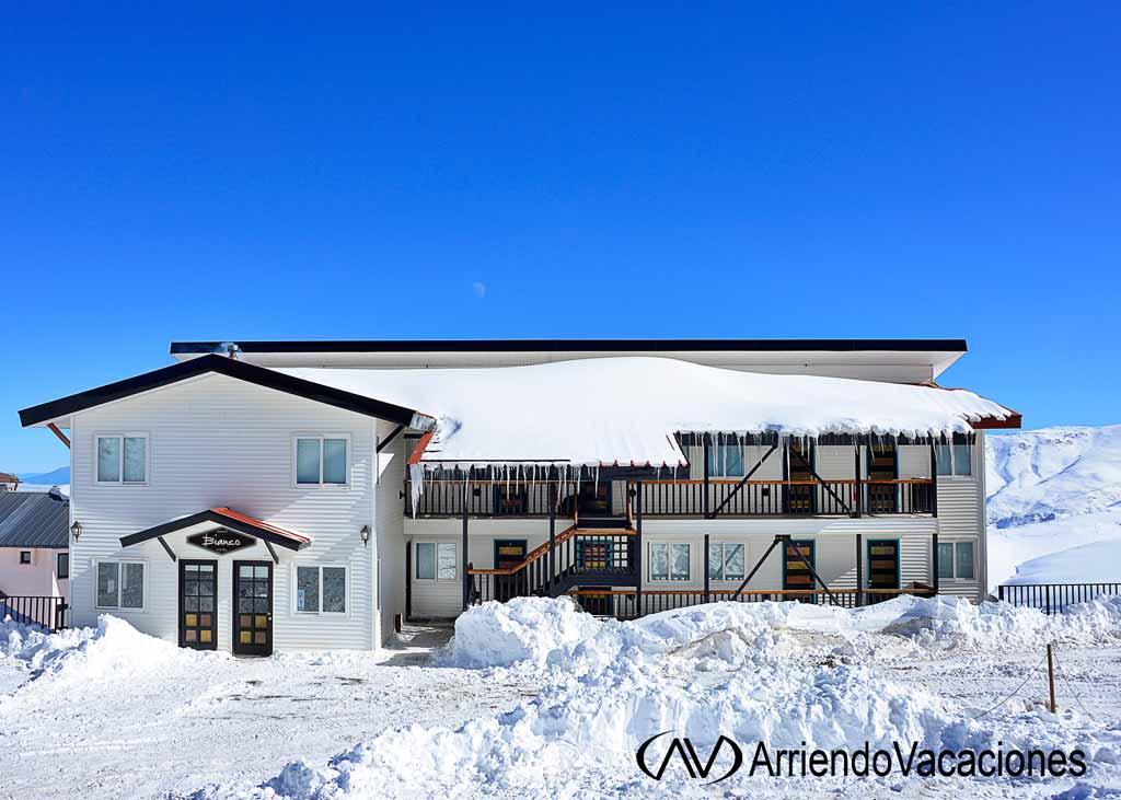 arriendovacaciones.cl - arriendo alquiler de Apart Hotel en El Colorado