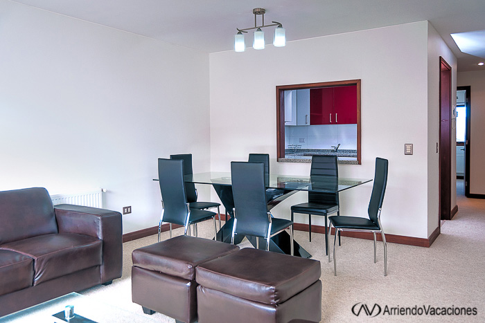 Casa en LIVING Y COMEDORDepartamentoenEl Colorado