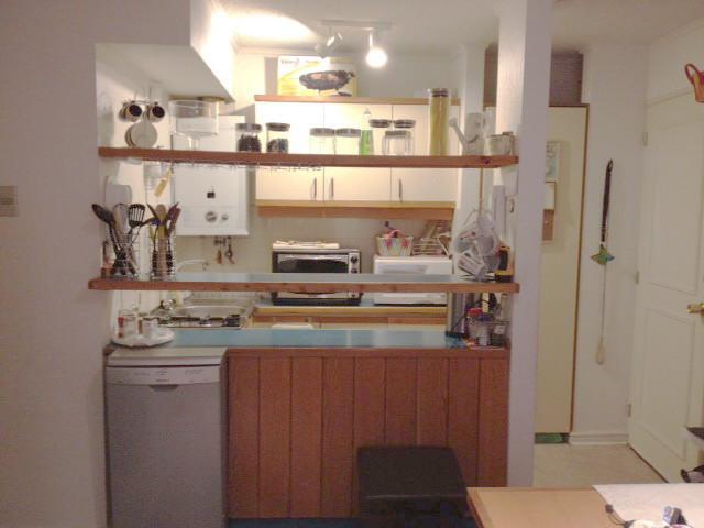 Casa en CocinaDepartamentoenEl Colorado