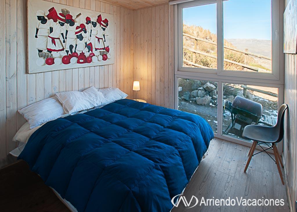 Casa en Dormitorio principalCasaenFarellones