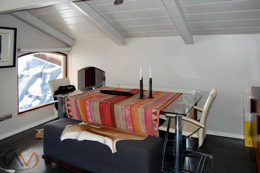 Casa en ComedorDepartamentoenLa Parva