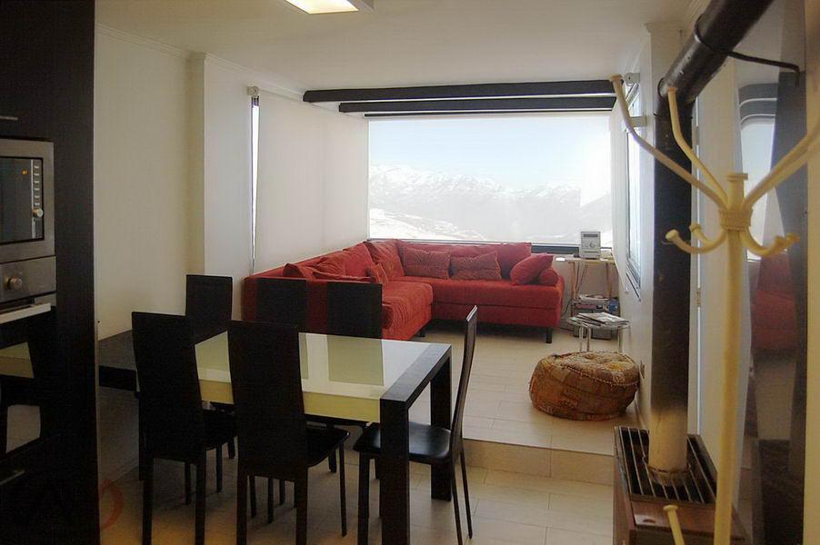 Casa en Living comedorDepartamentoenLa Parva
