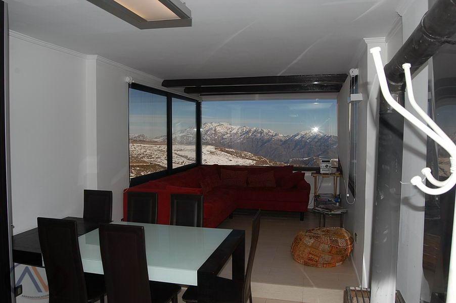 Casa en Vista Living ComedorDepartamentoenLa Parva