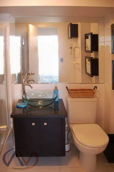 Casa en Baño SuiteDepartamentoenLa Parva