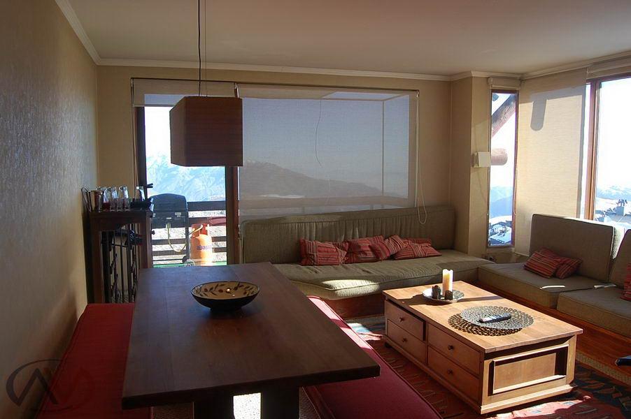 Casa en Living / ComedorDepartamentoenLa Parva
